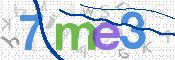 CAPTCHA afbeelding